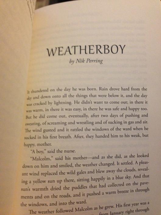 weatherboy