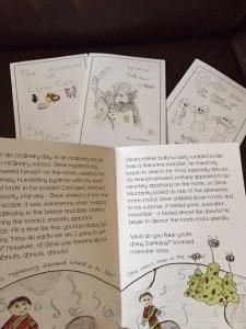 Junior 2 books 2
